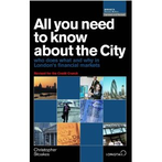 All You Need to Know About the City 2011