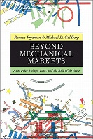 Beyond Mechanical Markets