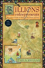 Billions of Entrepreneurs
