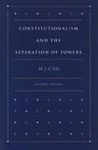 Constitutionalism and the Separation of Powers