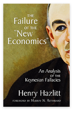 "The Failure of the ""New Economics"""