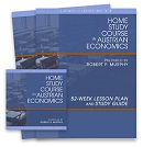 Ludwig Von Mises Institute Home Study Course in Austrian Economics