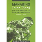 Managing Think Tanks