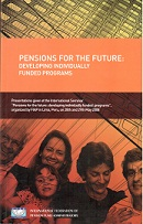 Pensions for the Future: Developing Individually Funded Programs