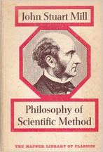 J. S. Mill's Philosophy of Scientific Method