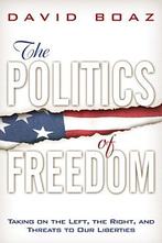 The Politics of Freedom