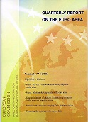 Quarterly Report on the Euro Area