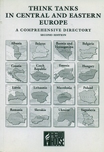 Think Tanks in Central and Eastern Europe: A Comprehensive Directory