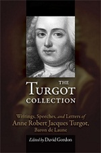 The Turgot Collection