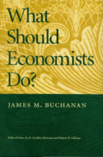 What Should Economists Do?