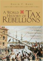 A World History of Tax Rebellions