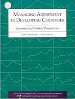 Managing Adjustment in Developing Countries