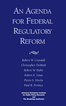 An agenda for federal reform