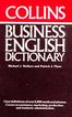 Collins Business English Dictionary
