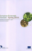 European Economic Forecast: Spring 2011