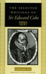 The Selected Writings of Sir Edward Coke, Vol. III