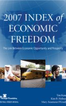 Index of Economic Freedom 2007