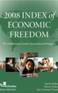 Index of Economic Freedom 2008