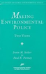 Making Enviromental Policy