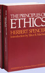 The Principles of Ethics, Volume I