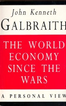 The World Economy Since the Wars