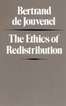 The Ethics of Redistribution