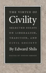 The Virtue of Civility