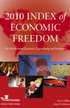 Index of Economic Freedom 2010