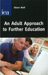 An Adult Approach to Further Education