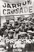 Depression Years: 1930's