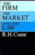 The Firm, the Market, and the Law