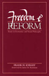 Freedom and Reform