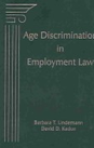 Age Discrimination in Employment Law