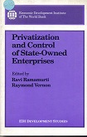 Privatization and Control of State-Owned Enterprises