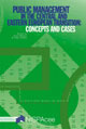 Public Management in the Central and Eastern European Transition: Concepts and Cases